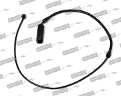BMW E36 FRONT LEFT BRAKE PAD SENSOR